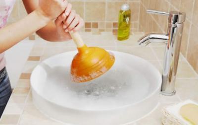 Debouchage lavabo paris