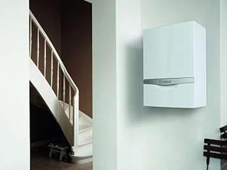 Chaudiere gaz a condensation ecotec plus vaillant 320