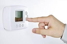 Réglage Thermostat
